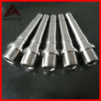 Special offer gr5 giant titanium bicycle parts