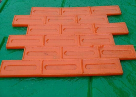 Liquid Polyurethane Rubber for concret, stone mold