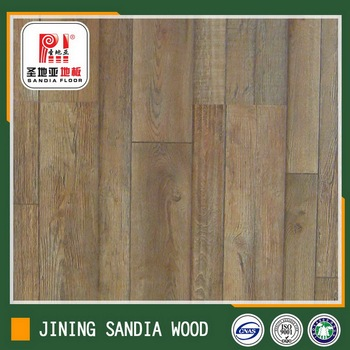 Parquet Poular And Cheap Laminated Wood Flooring From China View