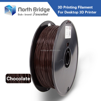 North Bridge factory directly supply high quality 1.75mm 3d printing filament pla for all FDM 3d printer