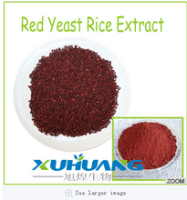 Red Yeast Rice Extract Powder
