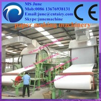 New type 1575mm Cardboard Grey board paper machine price/paper making machine on sale