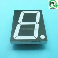 5 inch Super Bright single digit number display, 2015 HS Hot Sale