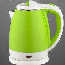 low price electric fast best stainless steel kettle kitchen home appliance 1.8L SS national electric kettle