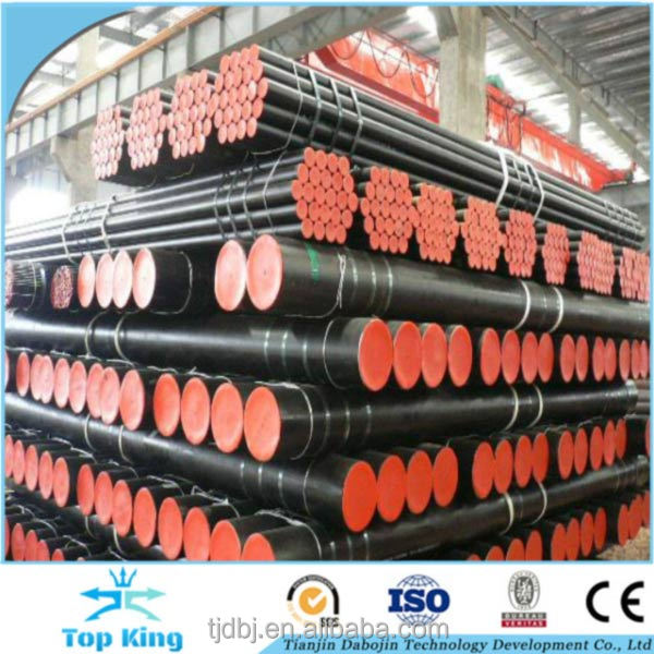 Oil Well Tubing /Oil Drilling Steel Pipe in Oilfield High Quality