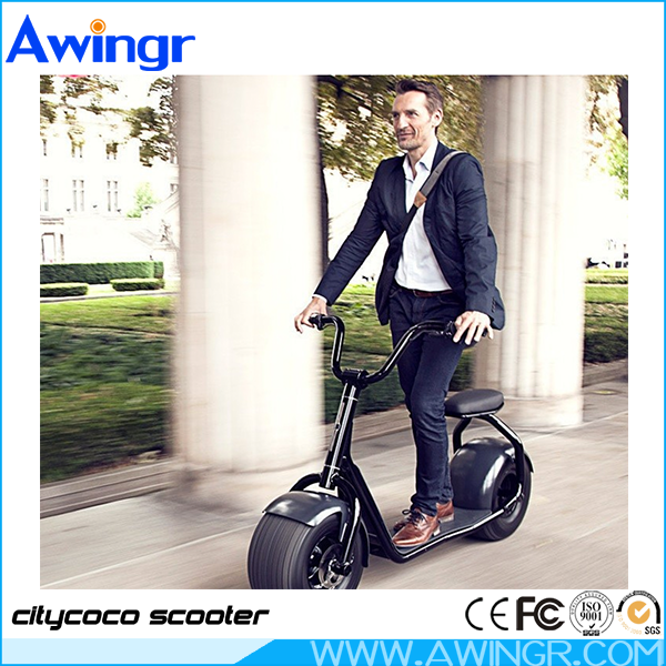 Best selling products 1000w harley citycoco electric scooter motorcycle in Europe