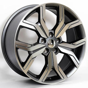 13 15 16 17 18 19 inch aftermarket alloy wheel rims for car made in china 1920