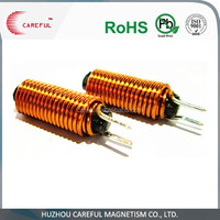 DR0420 ferrite rod core inductor manufacturer
