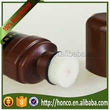 Top Quality shoe polish sponge applicator with cheap price HYLP-17