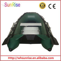 China Manufacturer Brig Inflatable Boat