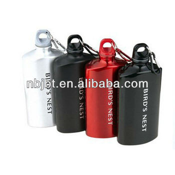 aluminum water bottle 500ml