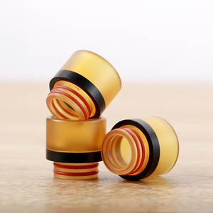New products Sailing 810 drip tips PEI drip tips for TFV8