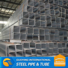 square galvanized steel tube dubai general trading company