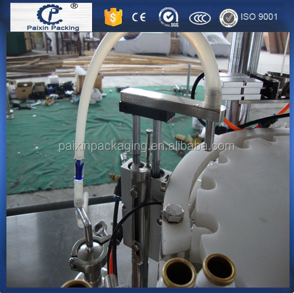 Full automatic Anticaking agent filling machine ,shanghai factory price