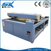 No burrs high precision multi function mixing metal and non metal SKL-1325 iron sheet cutting machine