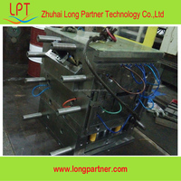 China supplier Good Quality OEM Trade Assurance Customized Injection Plastic mold