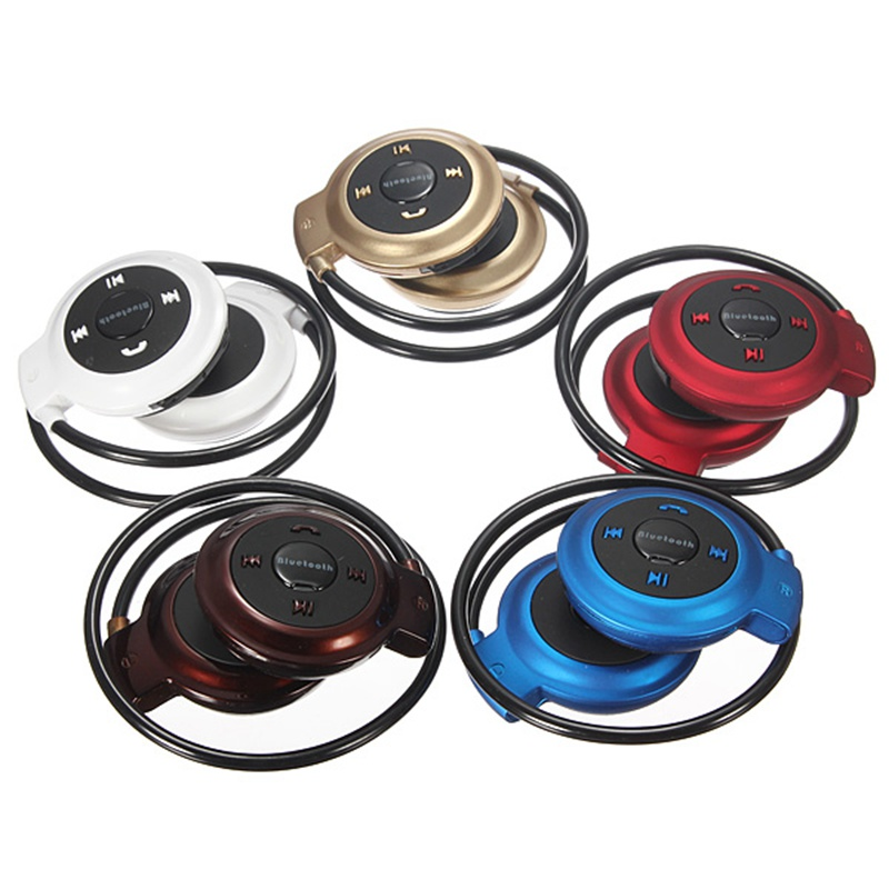 2016 Hot sell Mini503 Bluetooth Earphone With Mic for Universal Mobile phone