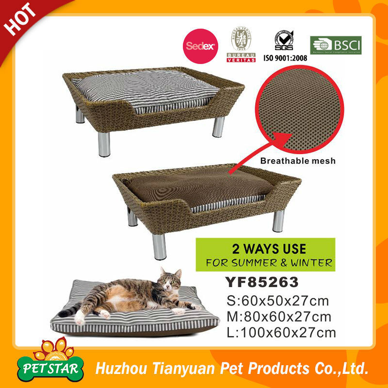 Dog Beds Manufacturer Rattan Outdoor