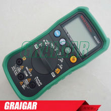 New model MASTECH MS8239C Autoranging Digital Multimeter With Temperture