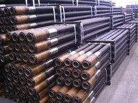 "4 1/2"" AISI 4145H Mod Heavy Weight Drill Pipe"