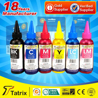Bottle Ink Refill For Canon Printer