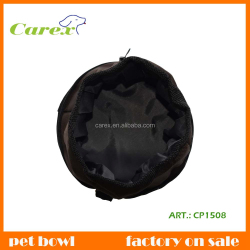 1680D Cute Mini Cat And Dog Food Bag