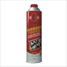 fuel injection nozzle cleaner