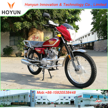 Hot sale in Bolivia made in Guangzhou Motonel CG200 motorcycles
