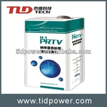 PRTV & RTV Silicone Coatings and Sealant