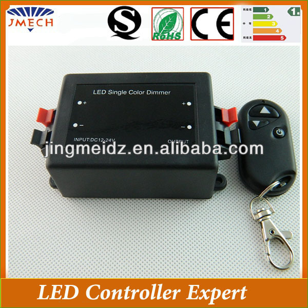 Factory manufacturing led 0-10v dimmer remote controller