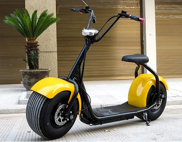 2018 city coco electric chopper motorcycle scooter 1000w 1500w off road electric fat bike kit