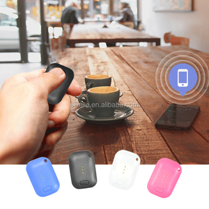 Two way alarm mobile phones key location to find objects to track the Bluetooth smart anti-lost device