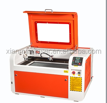 4060 laser cutter desktop co2 engraving machine