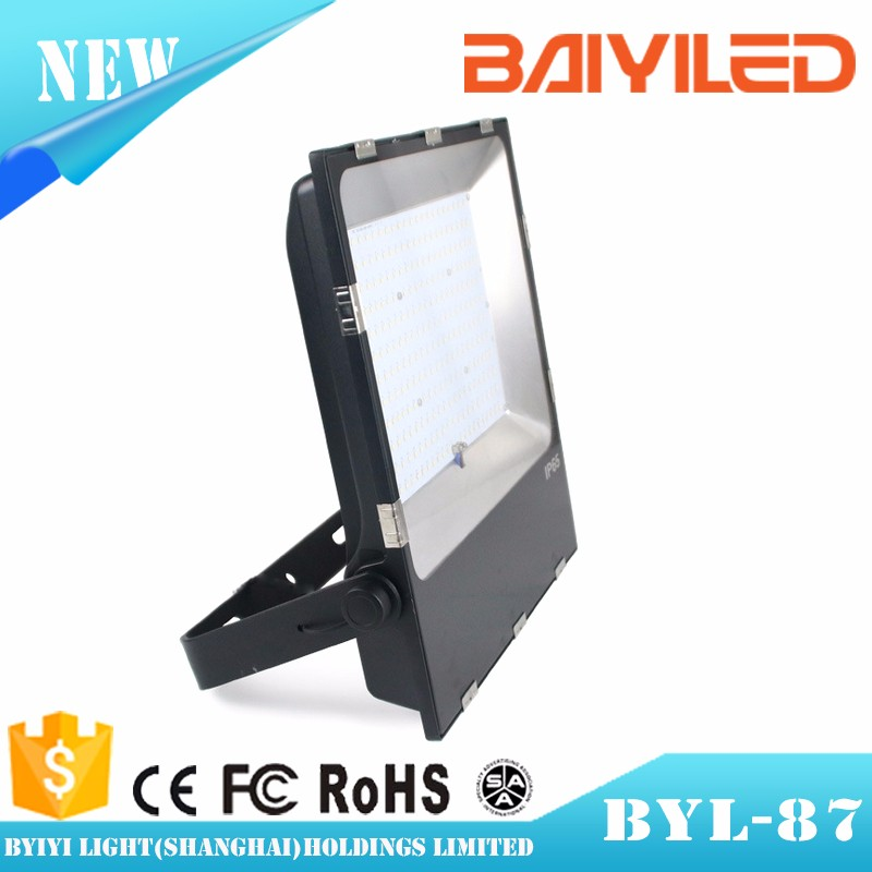 bright Professional 50 wats flat led flood light outdoor