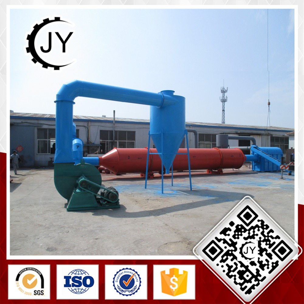 Sophisticated Technologies Sawdust Rotary Dryer Price