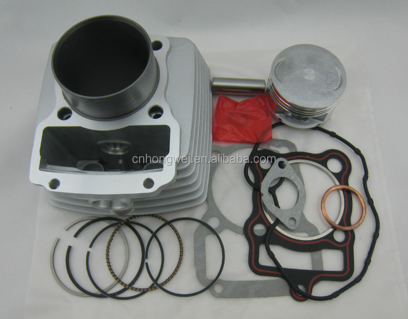 A class quality motorcycle cylinder block CG200,engine block CG200 factory good price, top quality