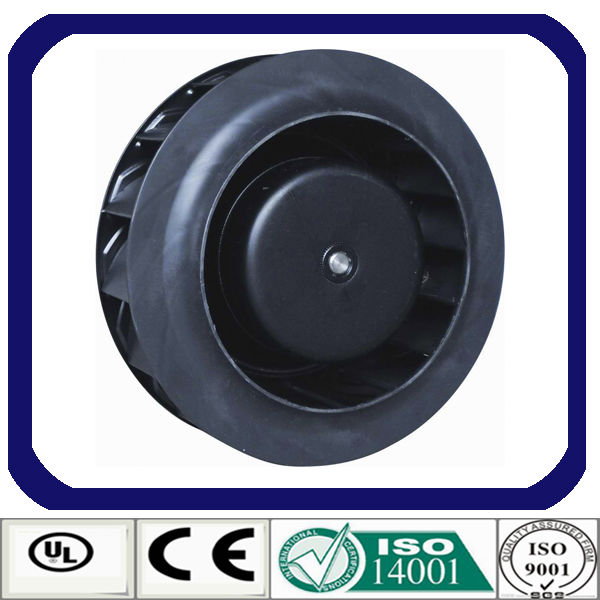 High quality and best price backward centrifugal impeller for House Roof Turbine Fan Roof Exhaust Fan Ventilation