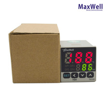MaxWell temperature and humidity controller for incubator