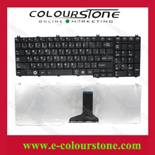 Arabic keybaord for Toshiba Satellite C650 keyboard C655 C655D C660 C670 L650 L655 L670 L675 L750 L755 L755D Notebook keyboard