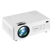 Accept OEM order mini projector, LCD projector 1080P, home theater projector for home, office