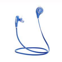 New sport stereo bluetooth earphone XY-08 with working range 10m standby time 250Hrs sport bluetooth earbuds