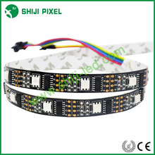 LED Light Strip Non Waterproof WS2801 32LEDs /m Pixel 5050 led wall lights outdoor