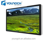 55 inch touch screen android Digital Signage with 1080P wireless wifi