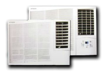 Hitachi Window Type Air Conditioners