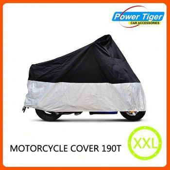 Universal hot sale motorcycles and bike cover