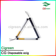 Top selling original e ciga manufacturer wholesale electric hookah