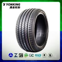 China Supplier Cheap UHP Car Tires/PCR Tires 255/35R18
