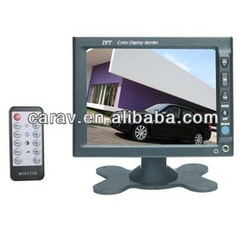 "5.6 inch AV Monitor for FPV &Aerophotography without ""blue screen""(MU5600)"