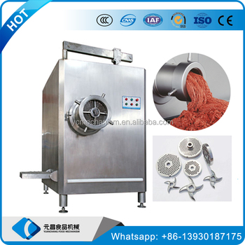 JR-160 Electric Meat Grinder Machine Stainless Steel Meat Grinder Price
