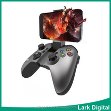 PG-9062 Dark Fighter Wireless Bluetooth V3.0 Gamepad Game Controller Gamecube for Android iOS Video Game Control